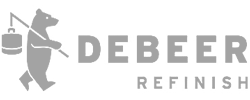 DEBEER accident repairs products