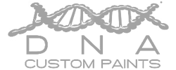 DNA CUSTOM PAINTS accident repairs products